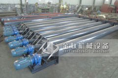 螺旋输送机价格,螺旋输送机厂家,螺旋输送机型号结构